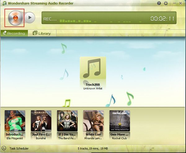 how to add songs to spotify mac